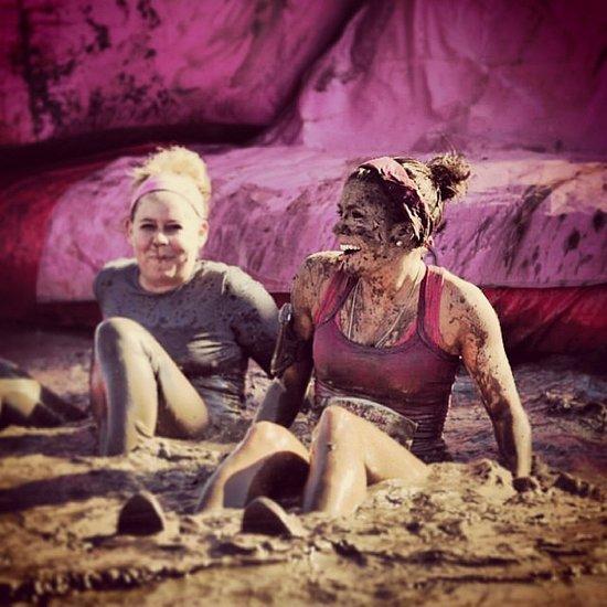 Mud Run Tips
