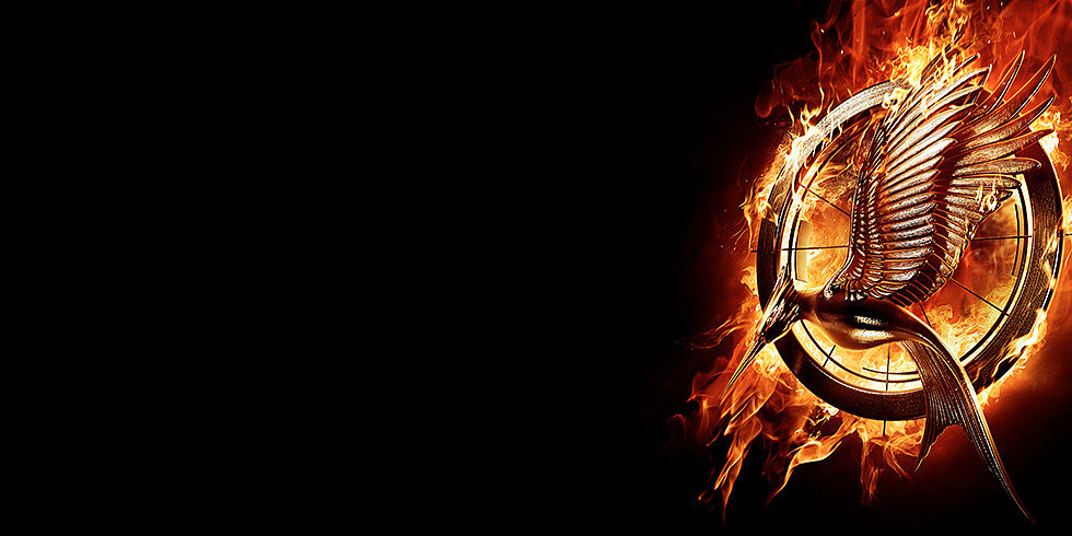 The Hunger Games: Catching Fire Is Taking Over POPSUGAR Today!