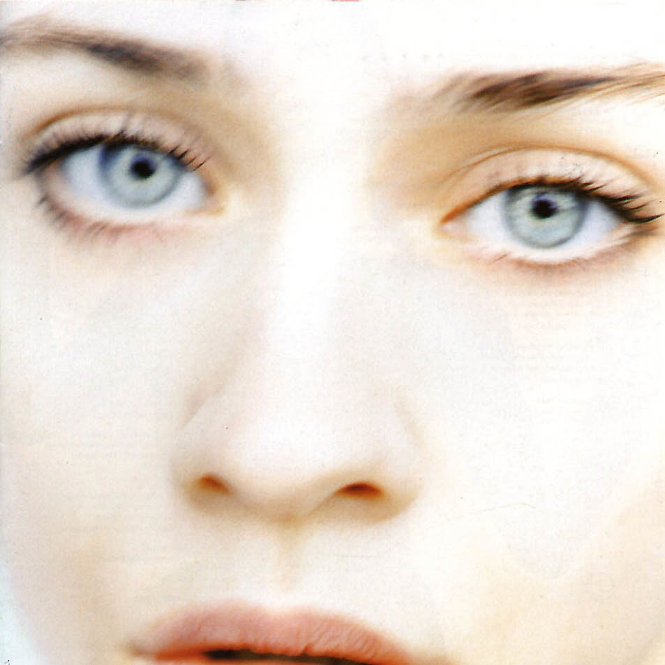 """Tidal by Fiona Apple The first CD I ever bought, with my own money, was Fiona Apple's Tidal in 1996. I had just started junior high and was obviously feeling feelings, so I played Tidal from beginning to end every chance I got. A couple years later in my freshman AP English class, we were asked to read, out loud, the lyrics from a song that meant a lot to us. I immediately went down the list and decided on Fiona's """"Pale September."""" Bold move for a 14-year-old? Probably. But Tidal is still one of the most listened-to and loved albums I've ever owned — you can ask anyone who's ever been forced to hear me sing """"Criminal"""" at karaoke. — Britt Stephens, assistant entertainment editor"""