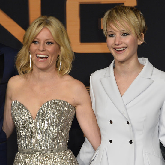 The Hunger Games: Catching Fire Berlin Premiere