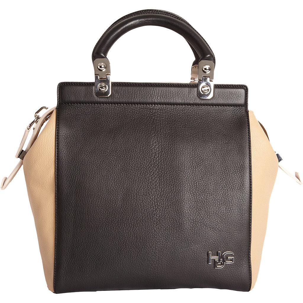 Givenchy Small HDG Top Handle Bag ($2,595)