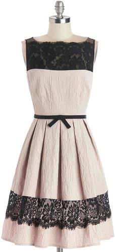 Birthday Soiree Dress