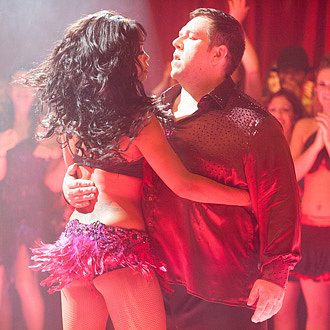 Cuban Fury Trailer