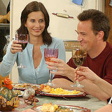 Friends Thanksgiving Episodes