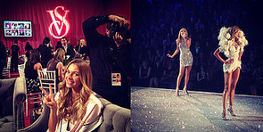 Updated! Get Up-Close And Candid With Victoria's Secret 2013