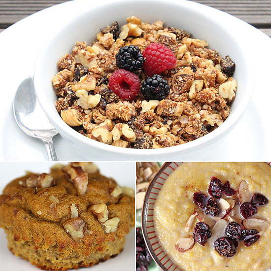 25 Healthy and Filling Gluten-Free Breakfast Recipes
