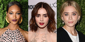 This Week's Most Beautiful: Ashley Olsen, Lily Collins, Candice Swanepoel & More