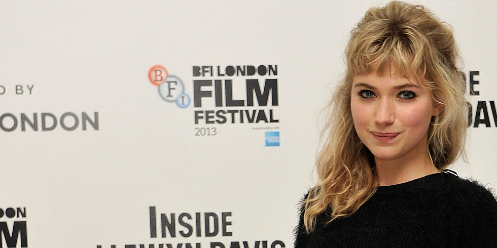 Imogen Poots Gets the Lead in Beautiful Ruins