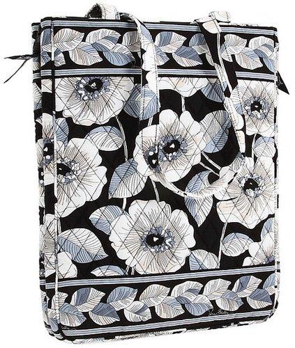Vera Bradley - Signature Laptop Travel Tote (Camellia) - Bags and Luggage