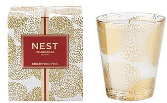 NEST Fragrances 'Birchwood Pine' Scented Candle