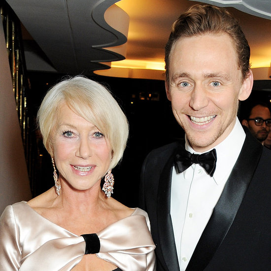 London Evening Standard Theatre Awards 2013 Pictures