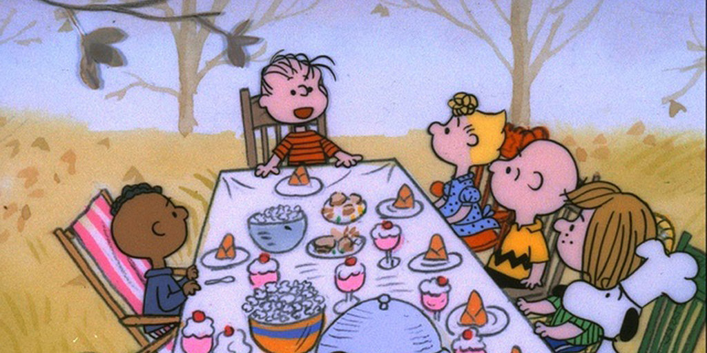 The Thanksgiving Specials You Won't Want to Miss