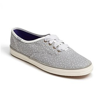 Taylor Swifts sings, dances, and designs shoes! Her Seltzer Dot Keds sneaker ($30, originally $50) is simple and fun for the laid-back lady in your life.  — Lauren Turner, celebrity and features editor