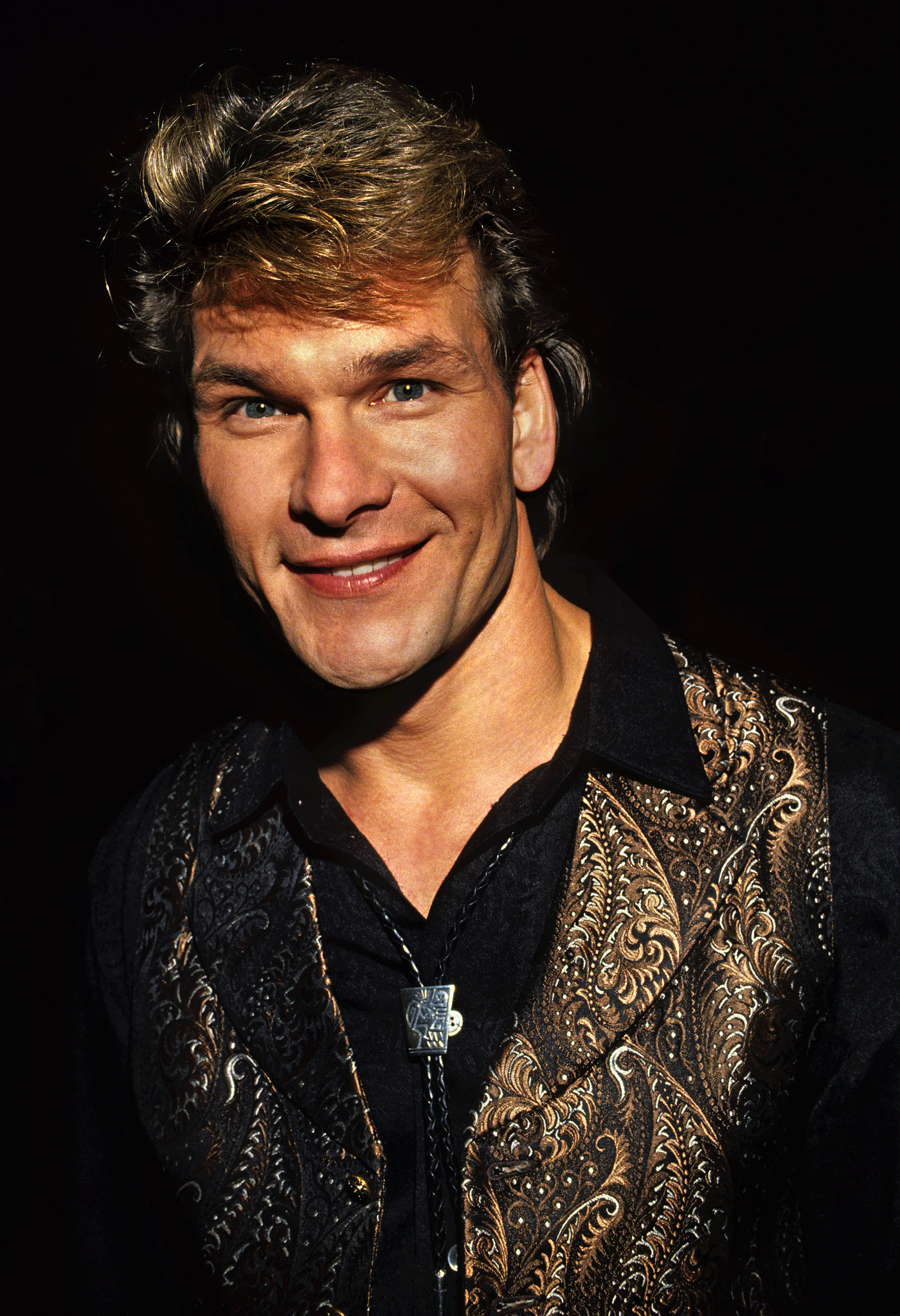 Patrick Swayze, 1991 | Celebrate 30 Years of the Sexiest ...