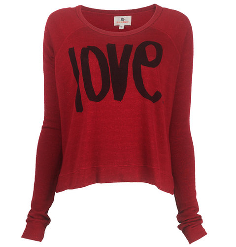 Question Air - Sundry Love Jumper