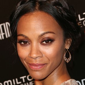 Celebrities With Brown Eye Shadow 2013