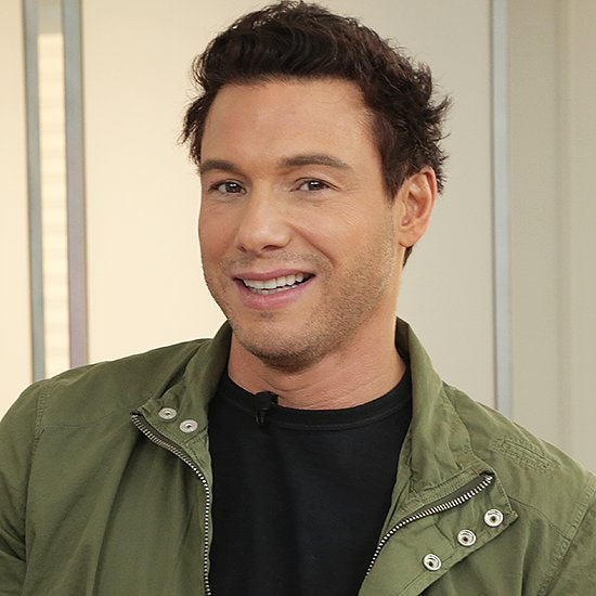 Rocco DiSpirito Talks Restaurant Divided