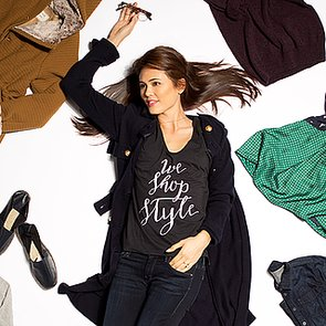 Priscilla Ahn Style | Shopping