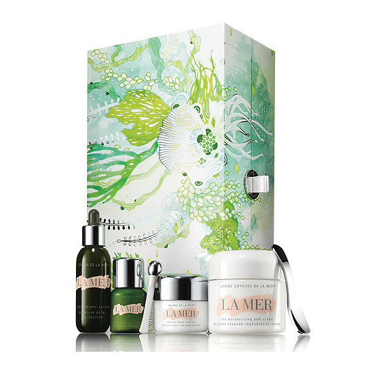 Crème de La Mer always gets the plaudits, but there's more to this famously luxurious brand than the original Crème. La Mer's Limited Edition The Radiance Collection ($500) is one way to sample more offerings from the line —and a perfect way to spoil someone this season.