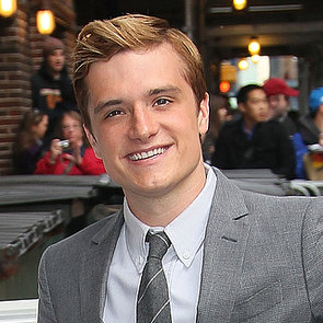Josh Hutcherson Facts
