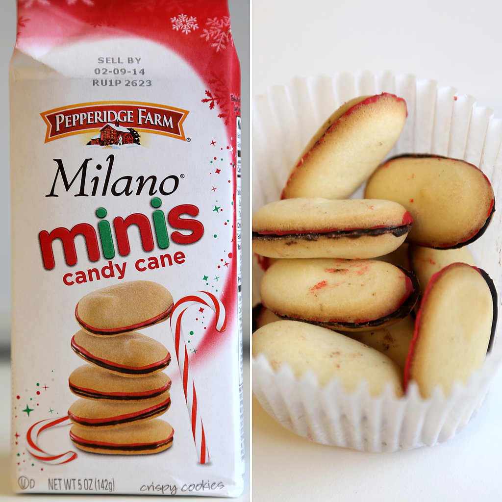 Milano Minis Candy Cane