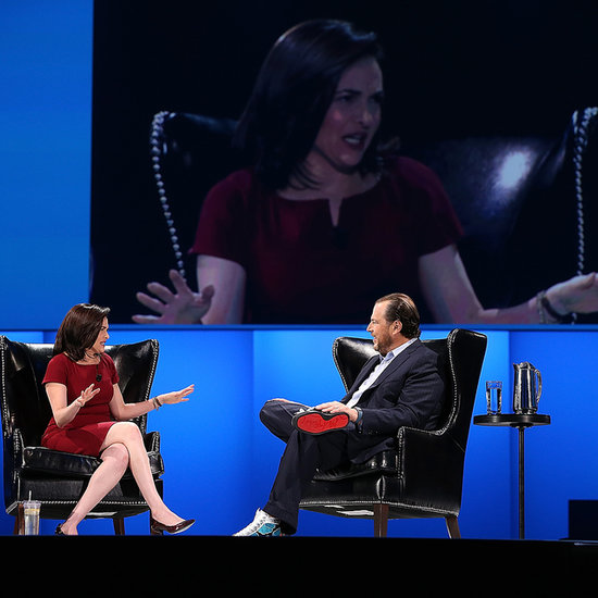Sheryl Sandberg Quote on Women and Mentoring