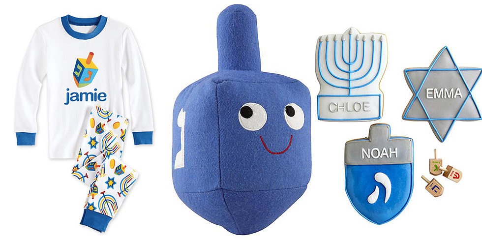 The Best Hanukkah Gifts For Kids
