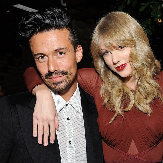 Taylor Swift At Weinstein Company Holiday Party, The Giver