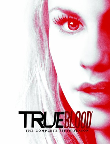 True Blood Season Five DVD ($60)