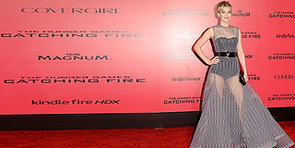 Week in Chic: Jennifer Lawrence