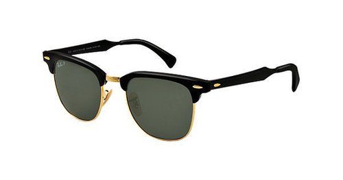 Ray-Ban sunglasses are one of the best gifts you can give because they never go out of style. Just look at all the celebs who are always rocking different pairs. I'm loving the clubmasters ($145) because they're classics but a little less universal than the aviators or wayfarers. — Shannon Vestal, TV and movies editor