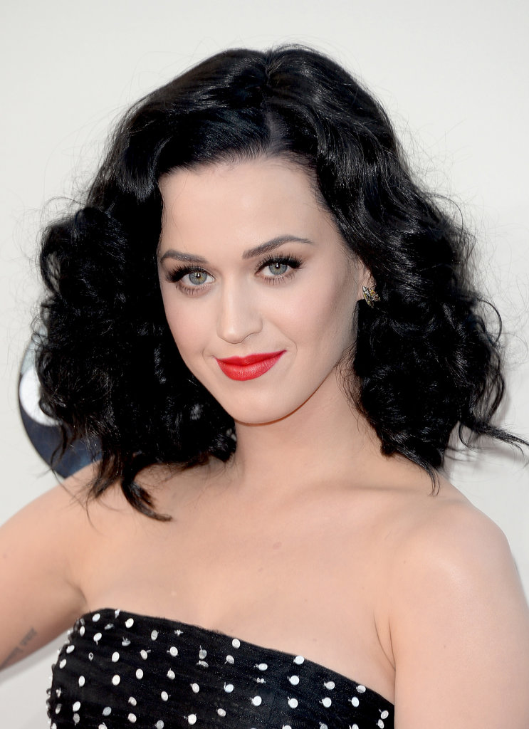 Katy Perry at the American Music Awards