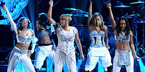 Was Lil Mama's TLC Performance a Worthy Tribute?