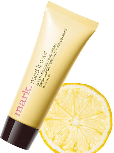 Mark Hand It Over Super Moisture Hand Cream in Lemon Sugar