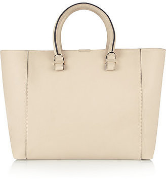 Ladies love handbags, especially luxury handbags — that's where the Victoria Beckham Liberty ($1,350) comes in. She won't be disappointed.  — Kim Timlick, director of POPSUGAR international