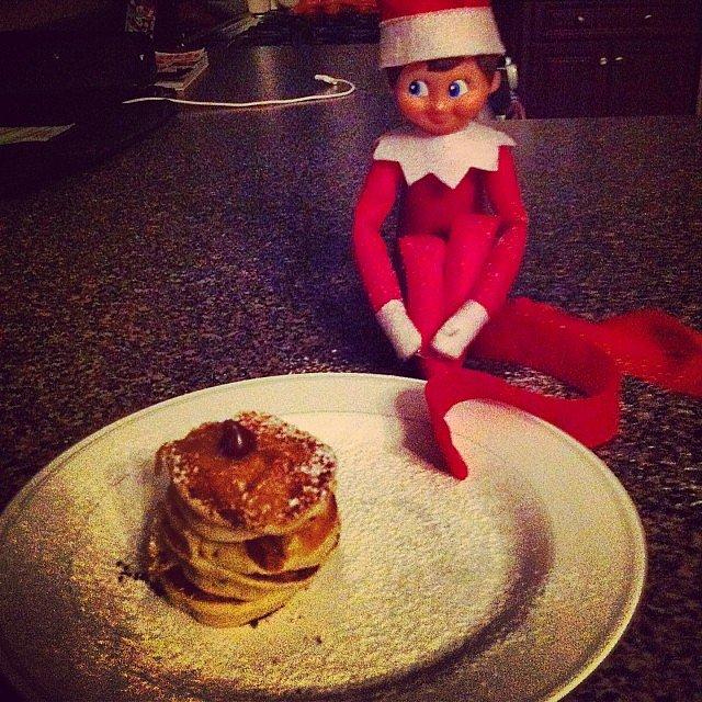 Petite Pancakes, Please