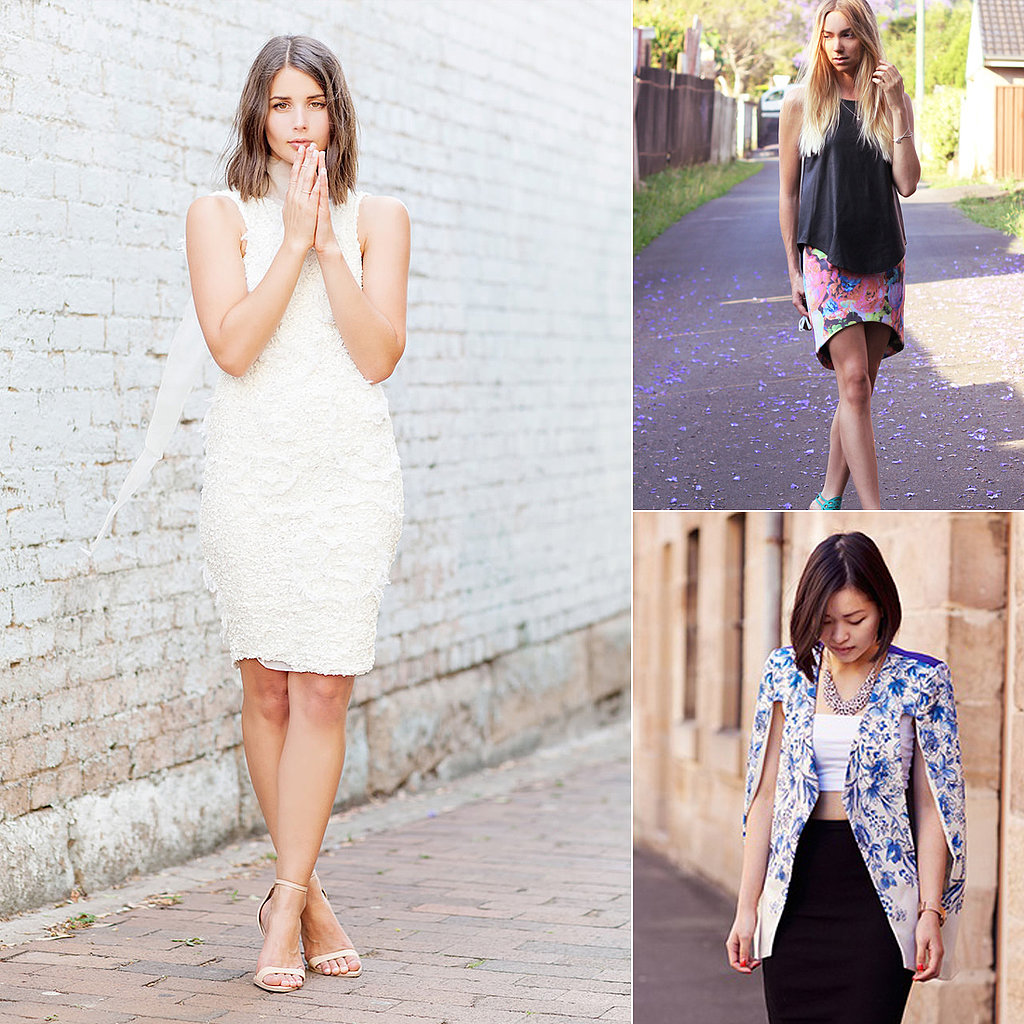 Get Outfit Inspired By The Best Blogs Of The Week