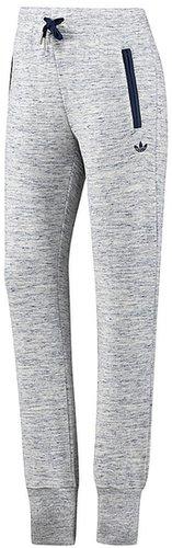 Premium Basics Cuffed Track Pants