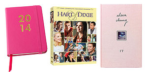 2013 Christmas Gift Guides: For the Girly Girl