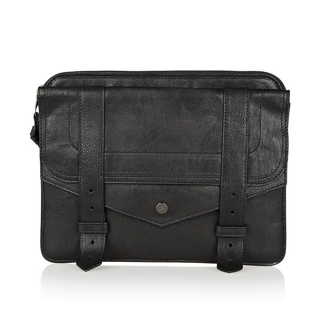 We'd advise getting this Proenza Schouler iPad case ($685) even if you don't have an iPad — it makes a great clutch, too!