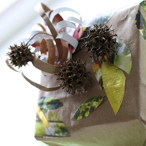 Eco-Friendly Gift Wrap Ideas