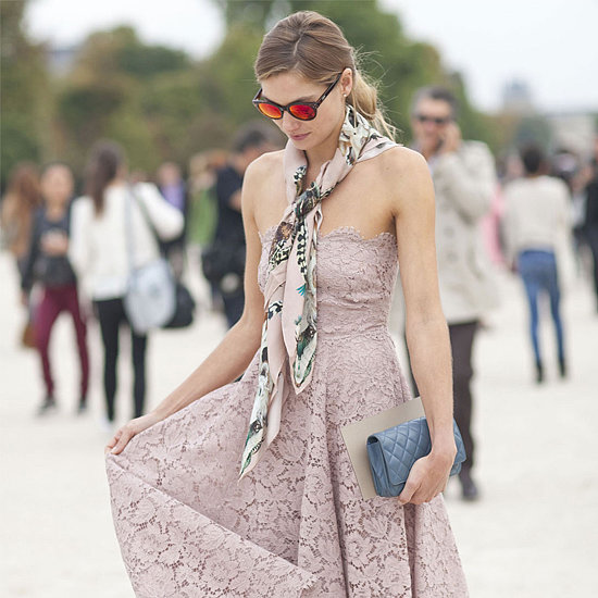 How to Wear the Opulent Trend 2012 (VIDEO)