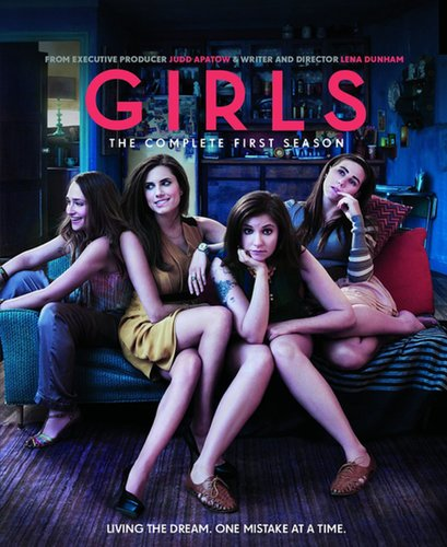 Girls: The Complete First Season ($40)