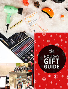 The Best Holiday Beauty Gifts 2013 | Video