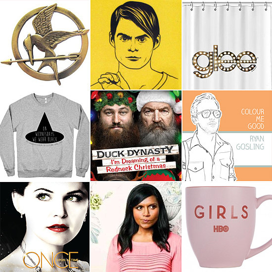 Gift Guide: 300+ Pop Culture Presents