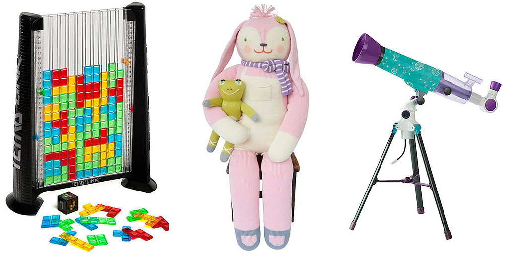 Forget the Batteries: The Best Tech-Free Toys For Kids