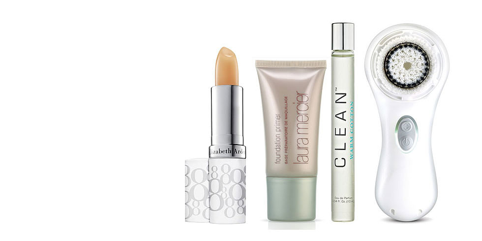 2013 Christmas Gift Guides: The Jet-Set Beauty