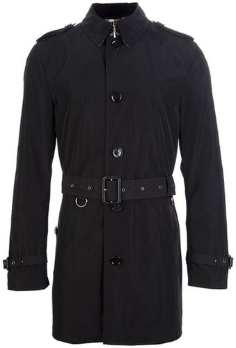 Burberry Brit 'Brixton' trench coat