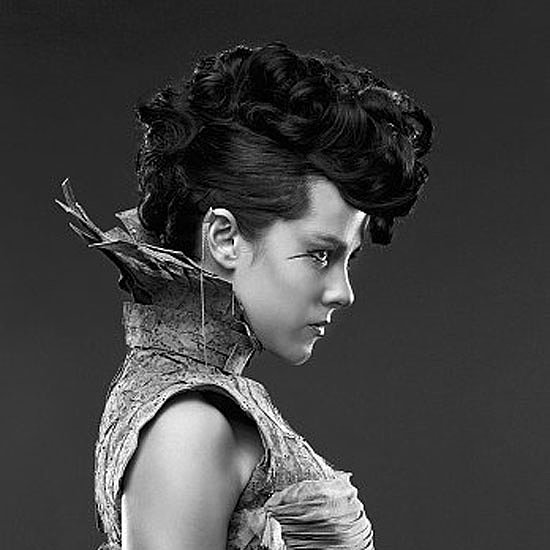 Hair Interview With Linda Flowers From Hunger Games ...