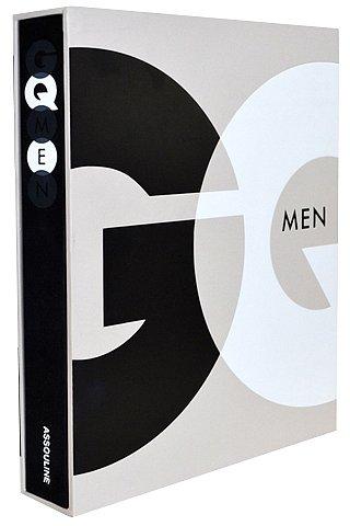 Assouline - GQ Men